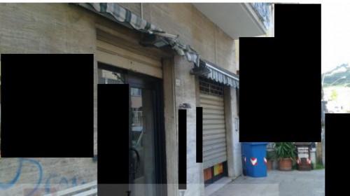 Locale commerciale a San Benedetto del Tronto via Voltattorni