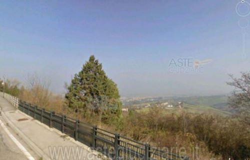 Terreno edificabile a Verucchio via Alcide De Gasperi