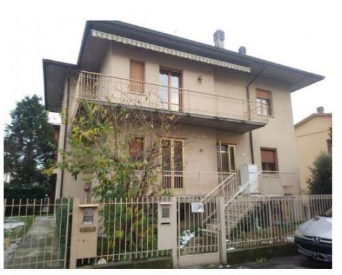 Appartamento a Meldola via Cristoforo Colombo