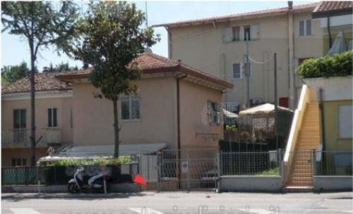 Appartamento a Riccione via adriatica