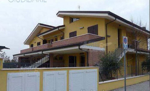 Appartamento a Coriano Via Flaminia Conca