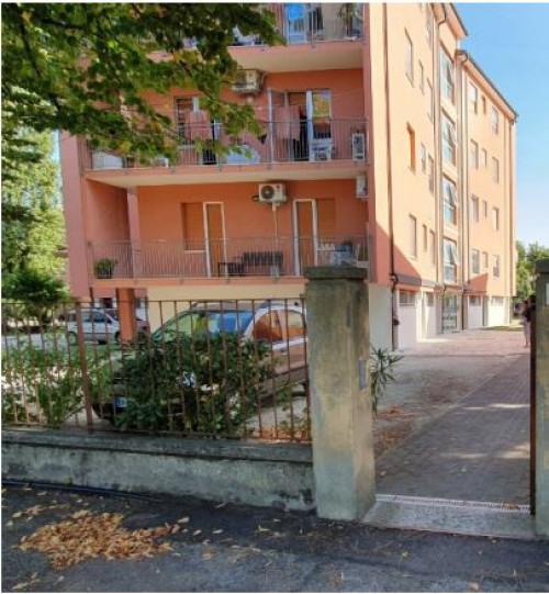 Appartamento a Cesenatico Via Sozzi