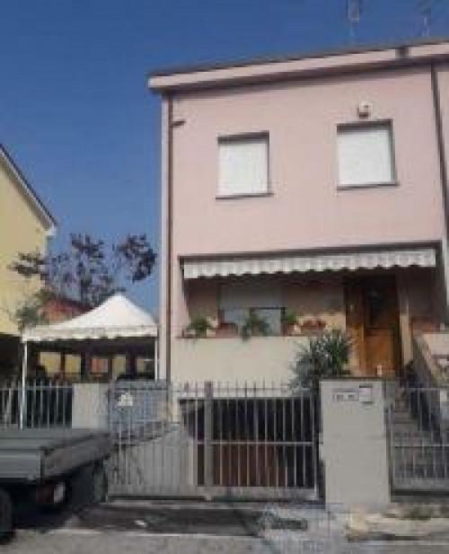 Villette a schiera a Rimini Via Luigi Zuppetta
