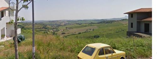 Terreno edificabile a Borghi Via Brodolini