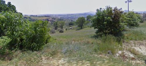 Terreno edificabile a Borghi Via Bionda