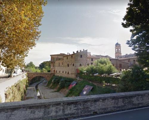 Appartamento a San Giovanni in Marignano