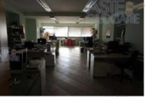 Studio/Ufficio a Rimini Viale Principe Amedeo