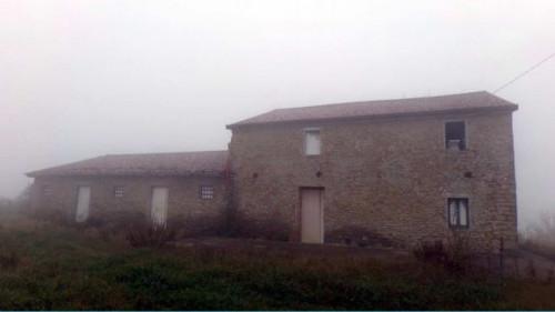 Casa singola a Roncofreddo Via Compagnia