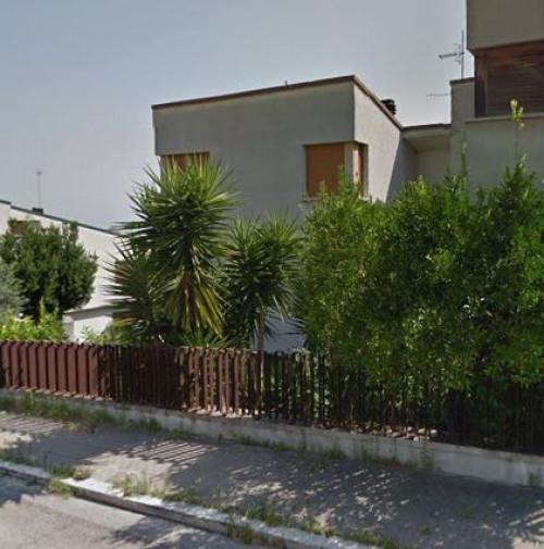 Villa a San Benedetto del Tronto via Padre Sigismondo Damiani