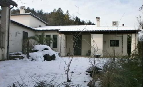 Villa a Cesena via Garampa
