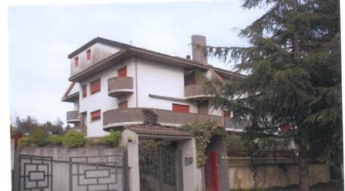 villetta cielo-terra a Ascoli Piceno Via delle Zinnie