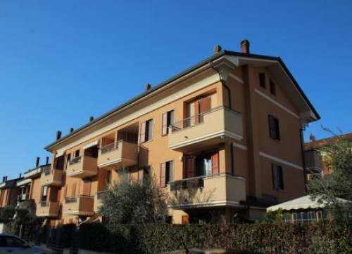 Appartamento a San Mauro Pascoli via Isei