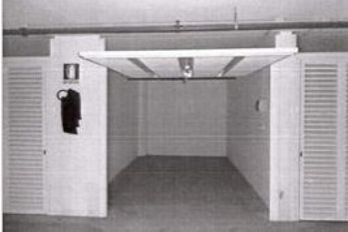 Box o garage a San Benedetto del Tronto Viale dei Marinai