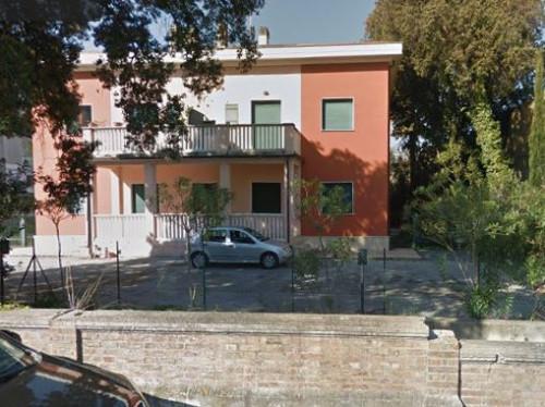Posto auto scoperto a Civitanova Marche Via Della Vetreria