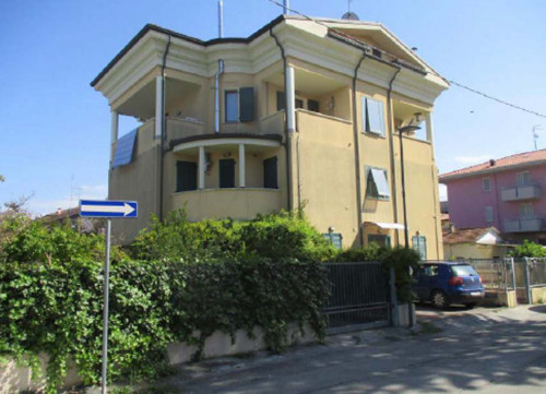 Appartamento a San Mauro Pascoli Via Vespucci angolo Via Caboto