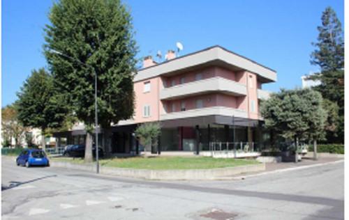 Appartamento a Gambettola via F. Petrarca