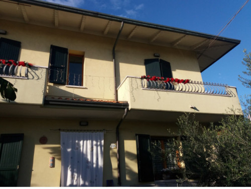 Appartamento + Garage/Magazzino a Gambettola Via Viole