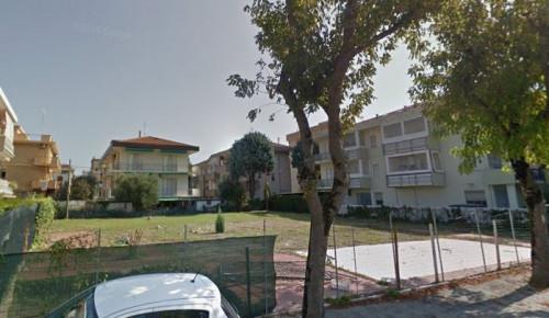 Terreno edificabile a Rimini Viale Mosca