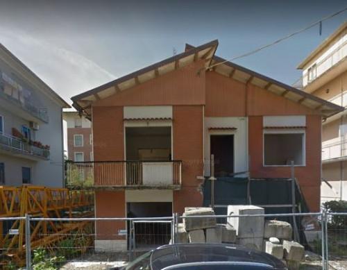 Villa a Rimini via De Suriani