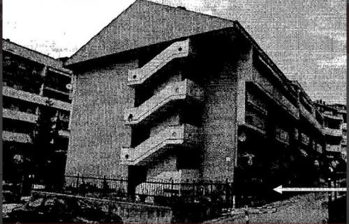 Appartamento a Folignano Via Alessandria