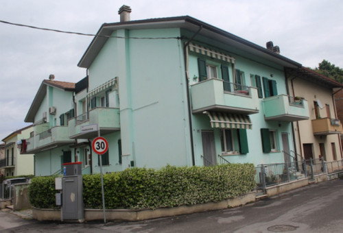 Appartamento a Cesena Via Madonnina angolo V.del Mare