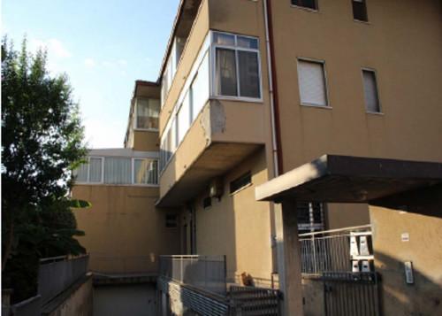 Appartamento a Cesena Via Cesenatico con ingresso in Via Matalardo