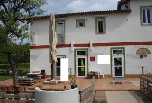 Casa Colonica a Cesena Via Olimpio Foschi