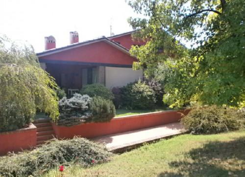 Villa a Cesena Vicinale Molino Donegallia