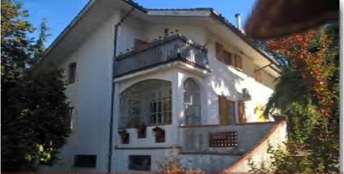 Villa a Force Via Alfredino Rampi