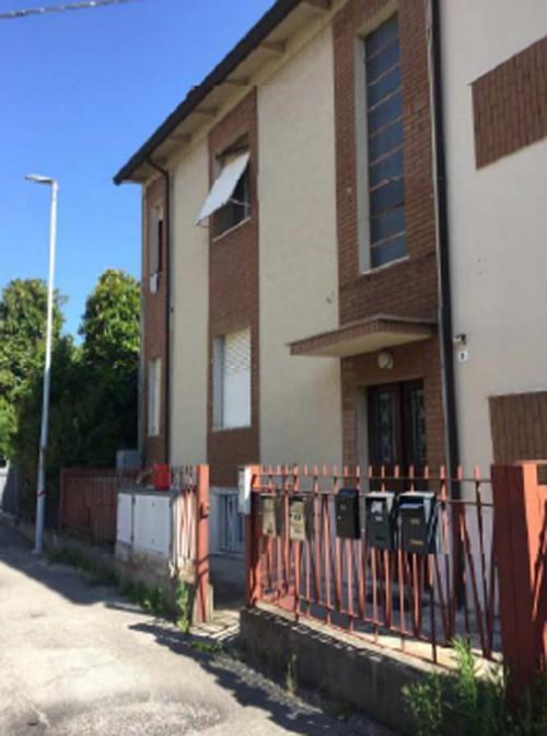 Appartamento a Forlì Via Thiene