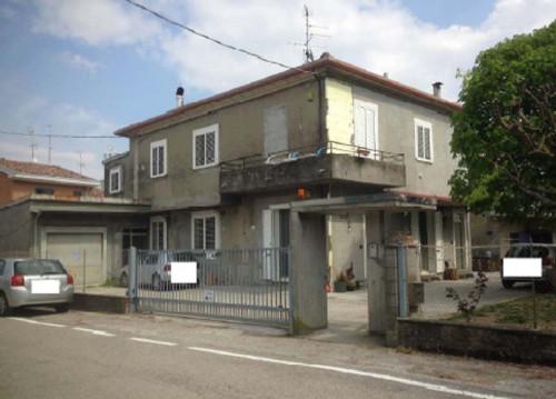 Appartamento a Forlì Via Primo Montanari