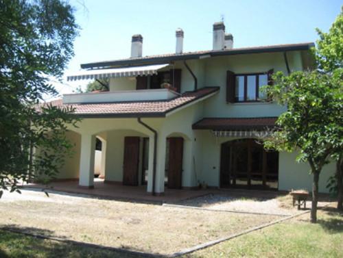 Casa singola a Forlì Via Ravegnana