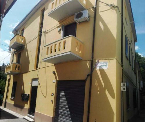 Appartamento a Forlì Piazzetta della Carboneria