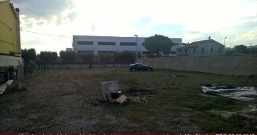 Terreno edificabile a San Benedetto del Tronto Via Val Sesia