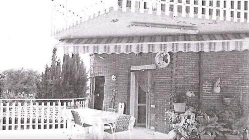 Casa singola a Acquaviva Picena Via Montechiaro