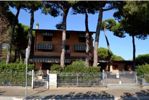 Villa a Cervia Via Pinarella
