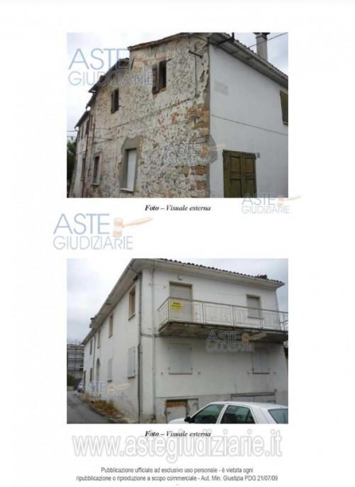 residenziale a Verucchio Via G. Marconi