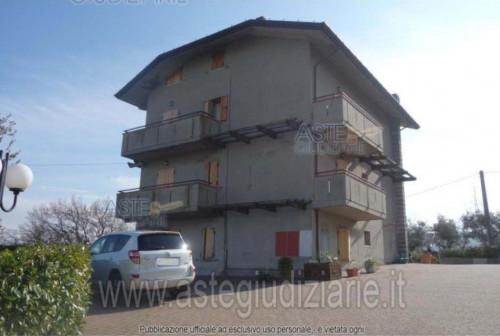 Appartamento a Morciano di Romagna VIA RENO