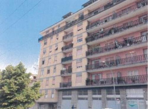 Appartamento a San Benedetto del Tronto via Luciano Bianchi