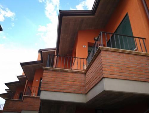 Appartamento a Borghi Via Cornacchiara