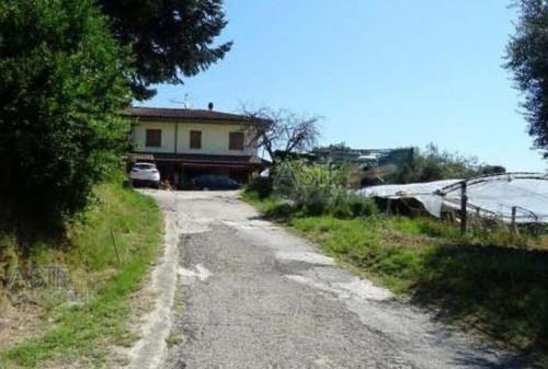 Bifamiliare a Santarcangelo di Romagna Via Celletta Martina