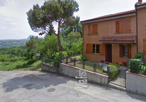 Appartamento a Verucchio Via Foschi