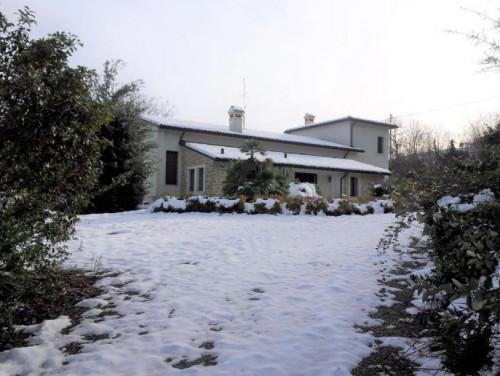 Villa a Roncofreddo Via Garampa