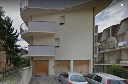 Box o garage a Rimini Via Eridano