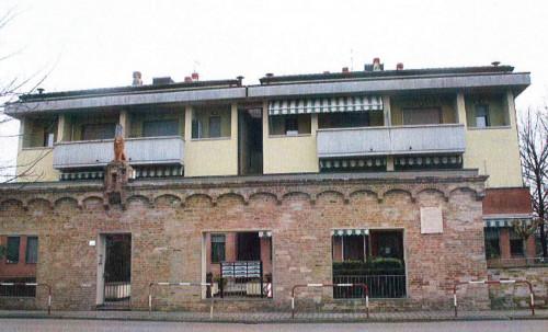 Appartamento a Forlimpopoli via Meldola