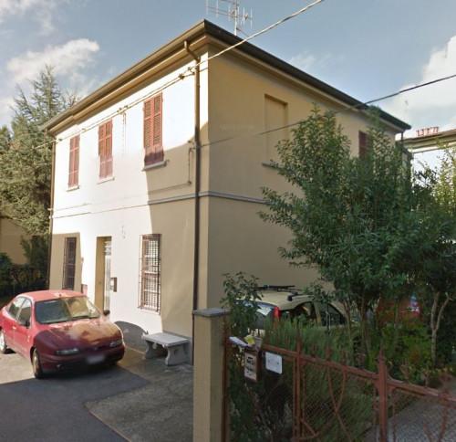 Bifamiliare a Forlì via Oslavia