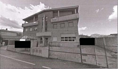 Intero Fabbricato a Ascoli Piceno Strada Provinciale Bonifica 88