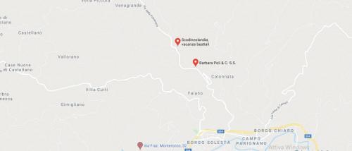 Terreno Agricolo a Ascoli Piceno Località Cignano