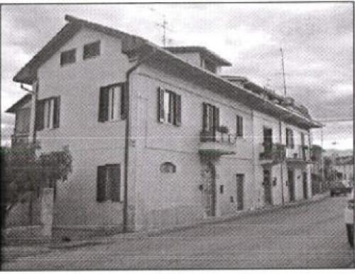 Appartamento a Spinetoli Via Guglielmo Marconi