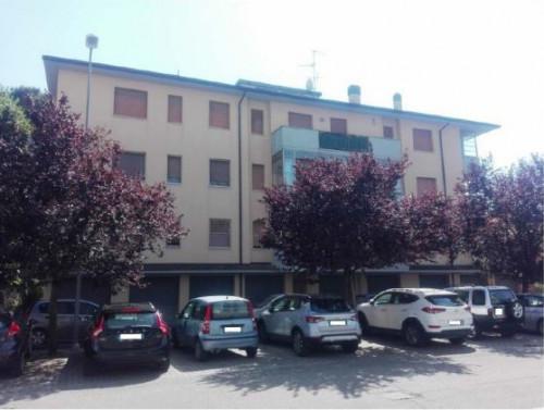 Appartamento a Forlì via Innocenzo Golfarelli